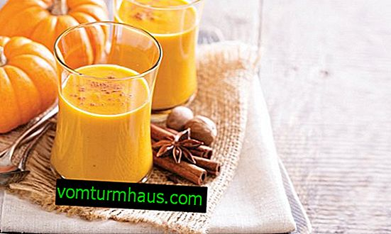 Pumpkin juice: benefits and harms for the human body