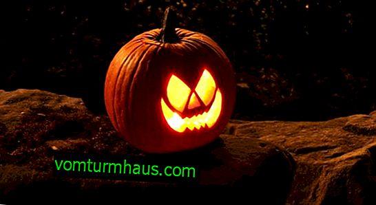 Защо тиквата е символ на Хелоуин и как се нарича?