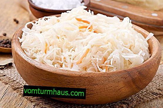 Wann wird das Sauerkraut durchstochen und muss es gemacht werden?