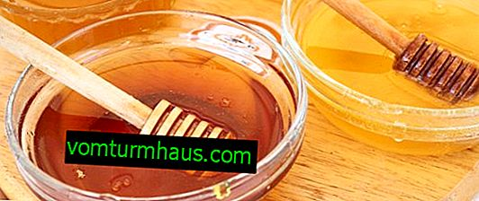 What is the benefits of fasting honey for the human body