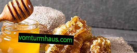 Honey from Bashkiria: a description of the species, useful properties
