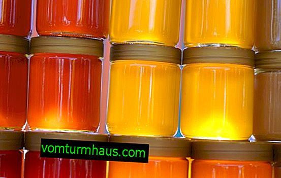 What to do if honey is stratified?