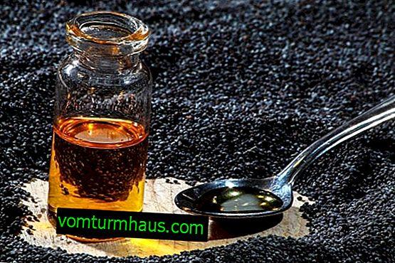 Solunum yolu hastalıklarında kara kimyon yağı kullanımının özellikleri
