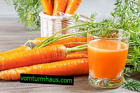 Is it possible to drink carrot juice during pregnancy and how is it useful?