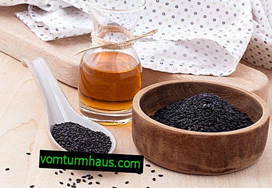 Egenskaper hos svart kumminolja för diabetes