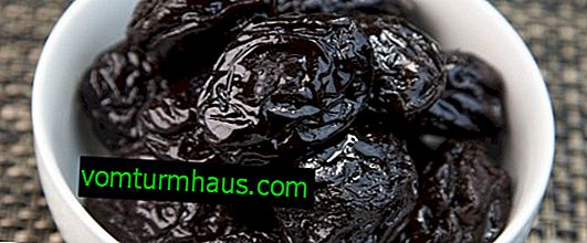 How to keep prunes at home?