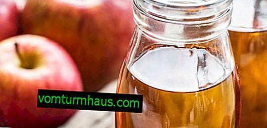 Полезни свойства на ябълков сок за тялото