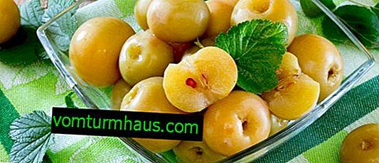 Les pommes trempées sont-elles en bonne santé?