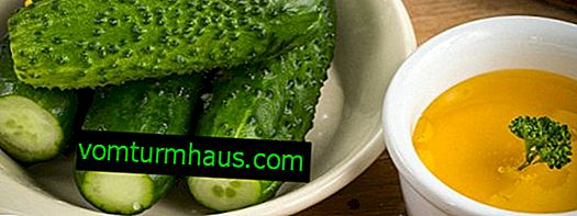Is cucumber with honey good for the human body?