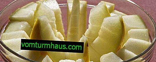 Heřmánek meloun: botanický popis a charakterizace, kultivace a péče