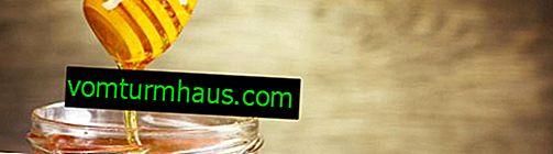 Sorter og nyttige egenskaber til kroppen af Altai honning