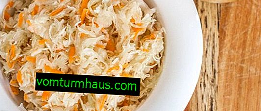 Sauerkraut Poisoning