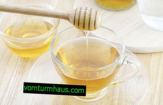 Les bienfaits et propriétés nutritionnelles de l'eau de miel pour le visage