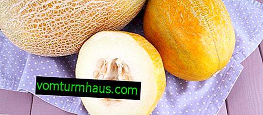 Combien de melons pouvez-vous manger par jour sans nuire à votre corps?