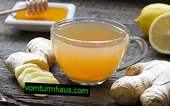 Comment perdre du poids avec du gingembre et du miel