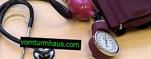 Maliny, malinová marmeláda: zvyšuje nebo snižuje krevní tlak