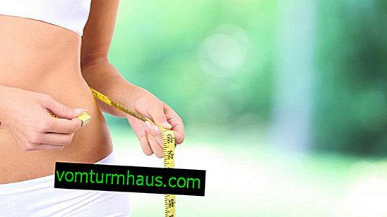 Wie man mit Ingwer und Zitrone Gewicht verliert
