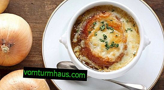 Est-il possible de perdre du poids soupe à l'oignon