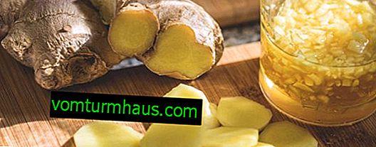 Je možné jíst zázvor s vysokým cholesterolem, jeho účinek na metabolismus cholesterolu