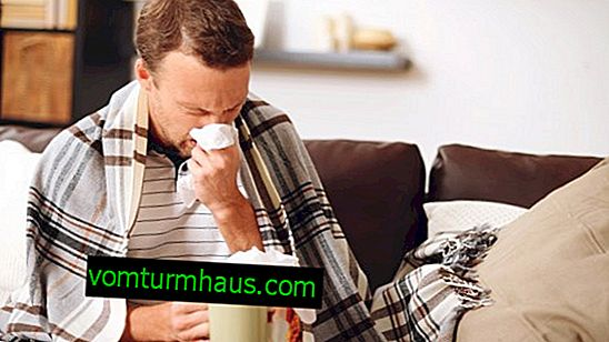 Leczenie przeziębienia brusznicy