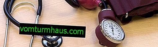 Léčivé vlastnosti brusinek - tlaková aplikace