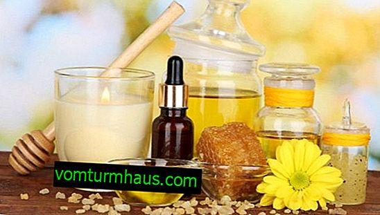 Beredning och användning av propolisolja