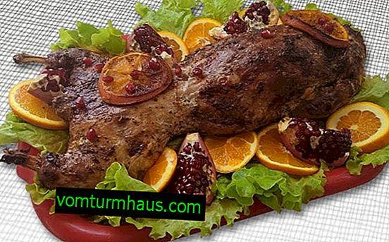 Användning av nötkött: i dietetik, kosmetologi, äta för sjukdomar, expertutlåtande