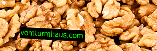 Ali je mogoče jesti orehe z drisko in drisko?