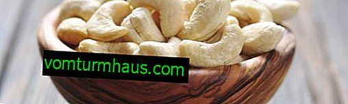 Est-il possible de manger des noix de cajou en maigrissant et en quelle quantité?