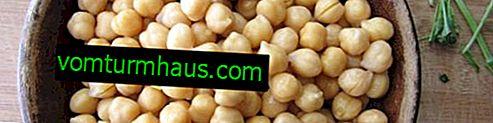 Ceci di piselli: benefici e rischi, descrizione delle specie, coltivazione e cura